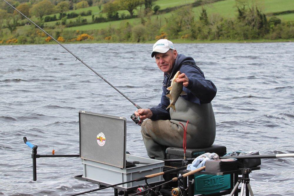 Vijf vragen aan André Multem - Prachtige vissen die je op verschillende afstanden en dieptes kunt vangen.