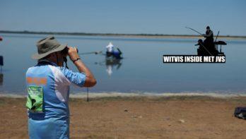Wereldvisspelen, Martin Wolschrijn Memorial en meer...