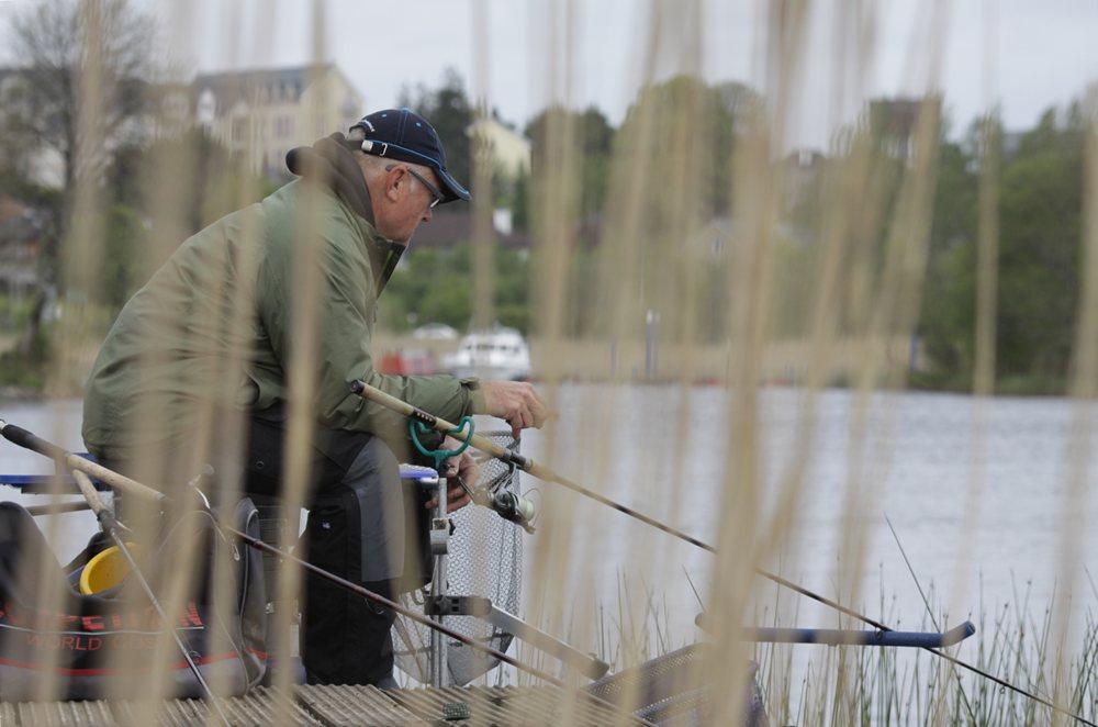 Gokken op grote brasem is iets dat we in Ierland al een paar jaar nog maar weinig doen, omdat die er wel zijn, maar het negen van de tien keer afleggen tegen veel grotere aantallen kleinere vissen.