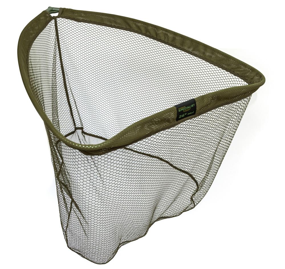 What's New - Voorzien van grof mesh bovenaan en fijn mesh in het onderste gedeelte.