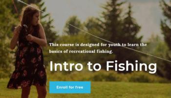 IGFA lanceert online sportvisserijmodules voor de jeugd.