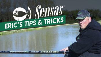 Sensas Eric Tips Tricks