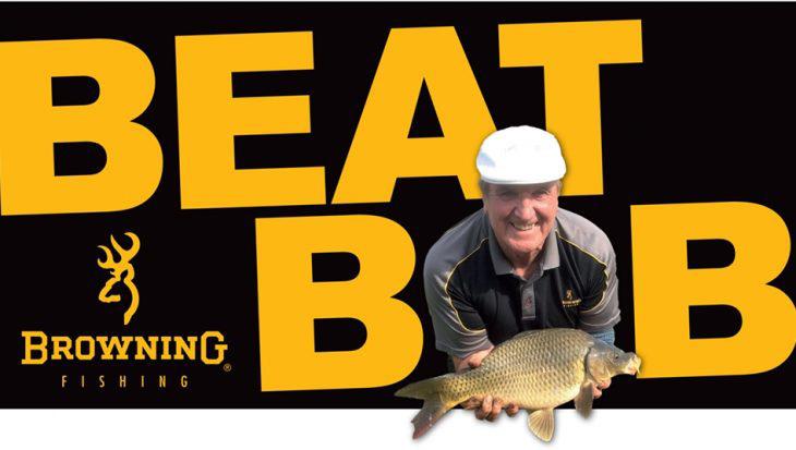 Beat Bob logo
