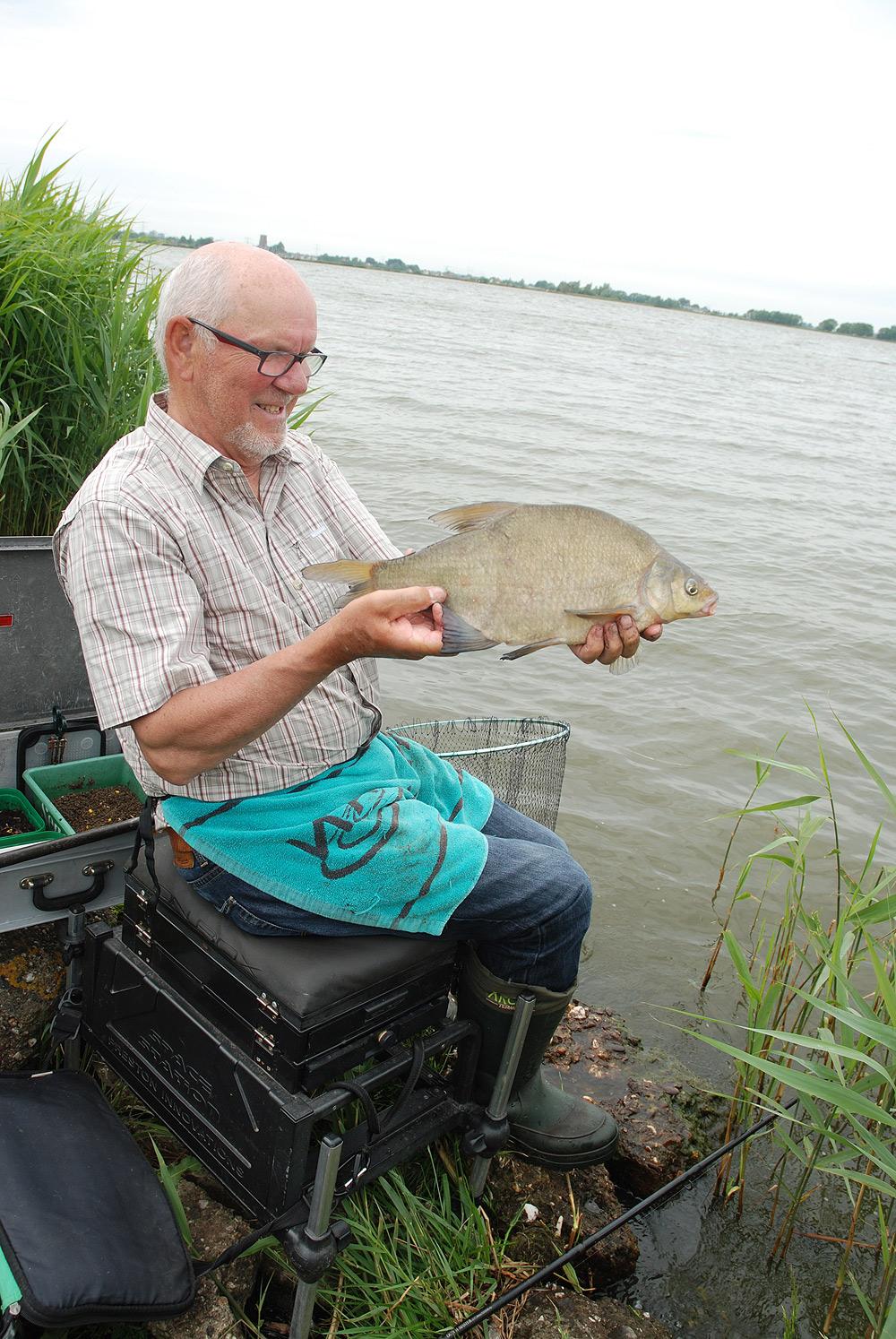visweekend Noord-Holland
