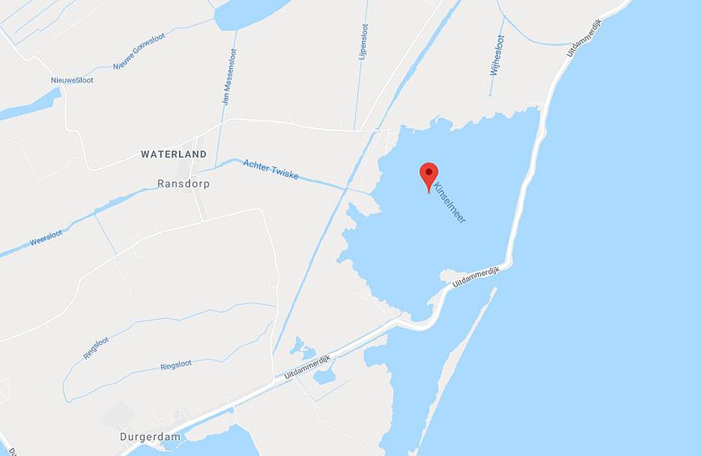 visweekend Noordholland