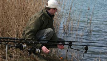 Sportvisserij MidWest Nederland organiseert karperweekend voor de jeugd