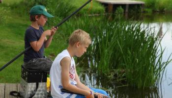 Iedere VISpashouder die voor 30 september de gratis MeeVIStoestemming aanvraagt, maakt automatisch kans op een visweekend voor twee personen op Resort de Arendshorst aan de Overijsselse Vecht in oktober.