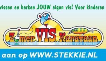 Ben jij gek van sportvissen en jonger dan 14 jaar? Zorg dan dat je de eerste of laatste week van je zomervakantie vrij houdt, want in samenwerking met lokale hengelsportverenigingen organiseert Sportvisserij Nederland dit jaar 30 super coole ééndaagse VIS-events.