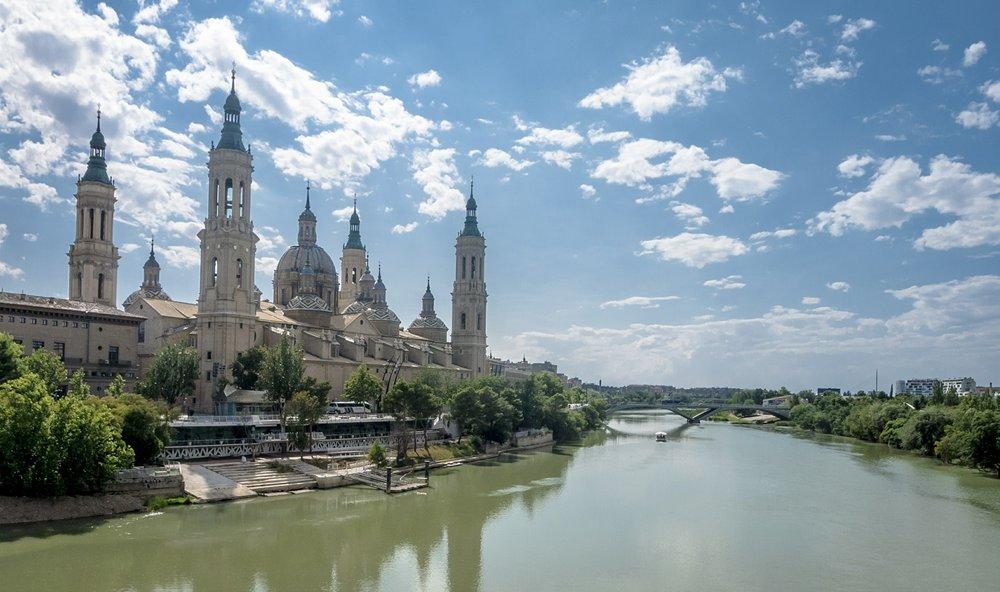 Ebro in Spanje is de plek voor iedereen die indrukwekkende vissen wil vangen.
