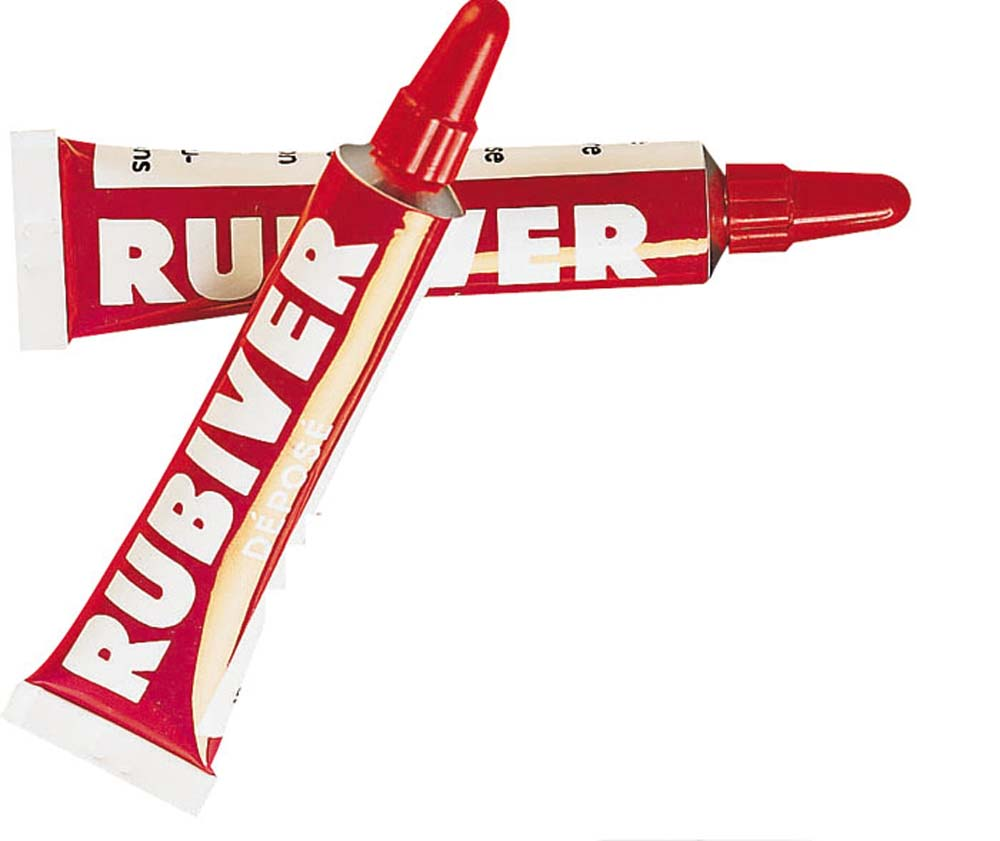 Hoe vis je met Rubiver?
