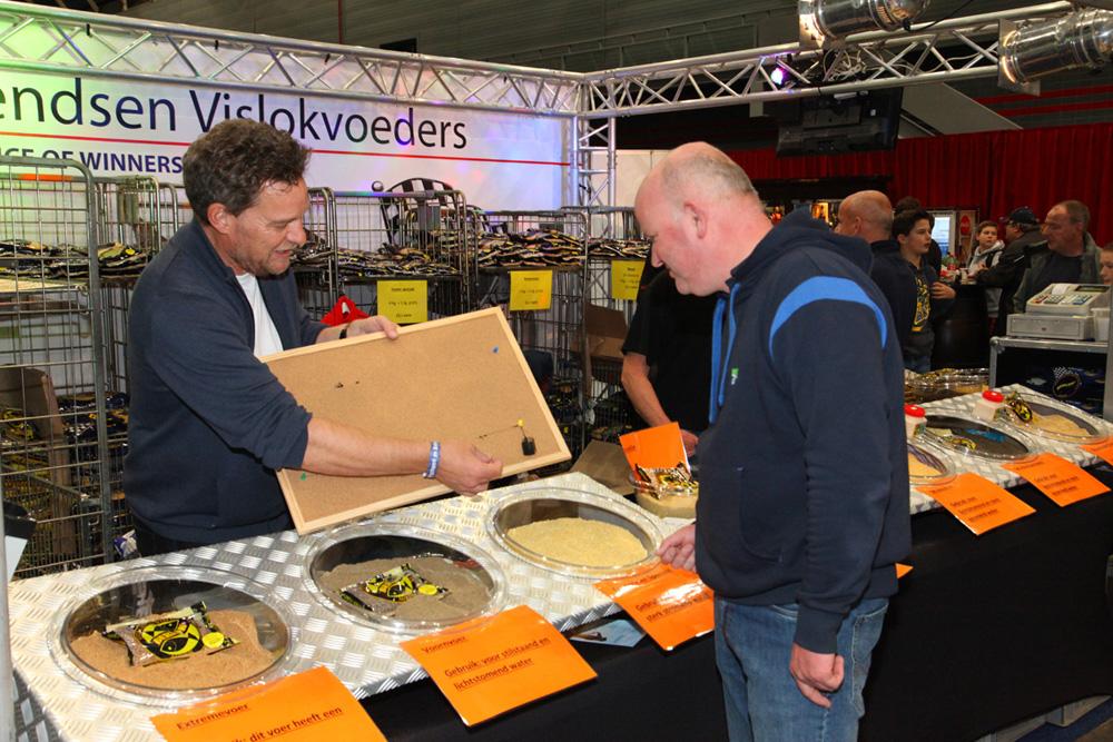 Berendsen Visvoeders heeft zich door de jaren heen bewezen als leverancier van prima kwaliteit lokvoer, de firma bestaat inmiddels al bijna 50 jaar.