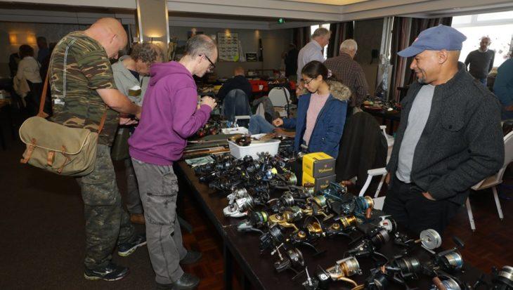 Verzamelaarsbeurs in Vught druk bezocht