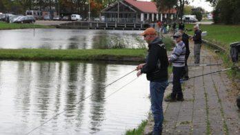Koppel Poortvliet – Arens wint eerste Dutchflies – Berenkuil Competitie