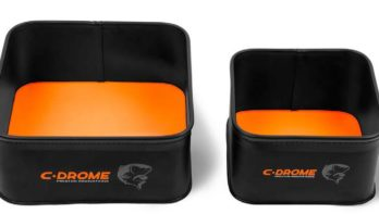 C-DROME EVA BOWL SETS