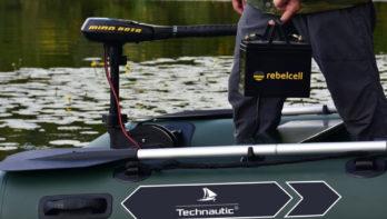 Technautic exclusieve distributeur van Rebelcell in de Benelux