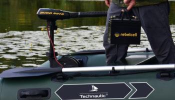 Met gepaste trots kan Technautic melden dat ze vanaf 1 december 2019 de exclusieve distributie voor Rebelcell in de Benelux op zich neemt.