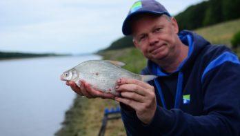 Welke haak gebruik je voor feedervissen?