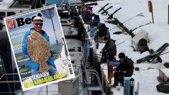 BEET-januari: veel aandacht voor de wintervisserij