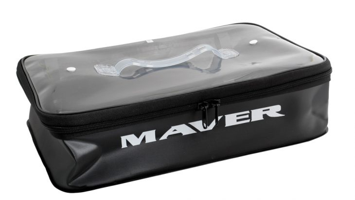 Waterdichte Maver EVA Accessory Case