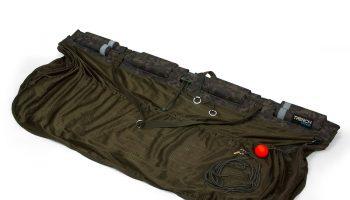De Tribal Trench Gear Calming Recovery Sling biedt de voordelen van een recovery sling gecombineerd met de voordelen van een bewaarzak.