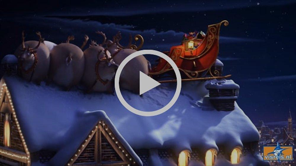Kerstwens Visreis.nl