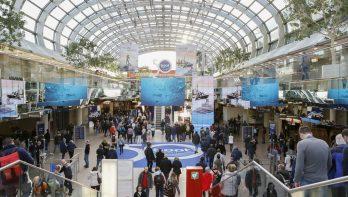 Positieve vooruitzichten voor watersportbeurs boot Düsseldorf