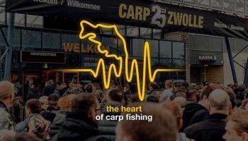 Het grote aftellen is begonnen! Over enkele dagen openen de deuren van de IJsselhallen zich voor de grootste en mooiste karperbeurs van Europa.