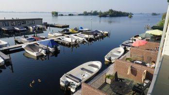 Een fijne (vis)vakantie bij VVP Verhuur/Visserslust