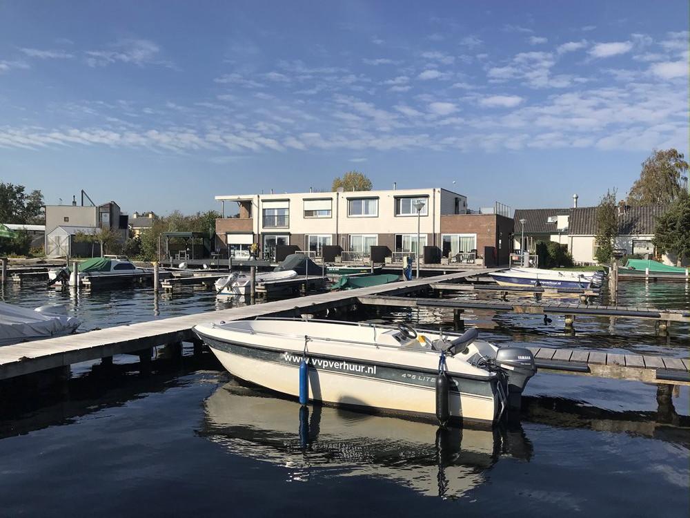 Van 15 september tot 15 mei heeft VVP Verhuur/Visserslust leuke kortingen op de huur van haar boten in combinatie met een van de accommodaties.