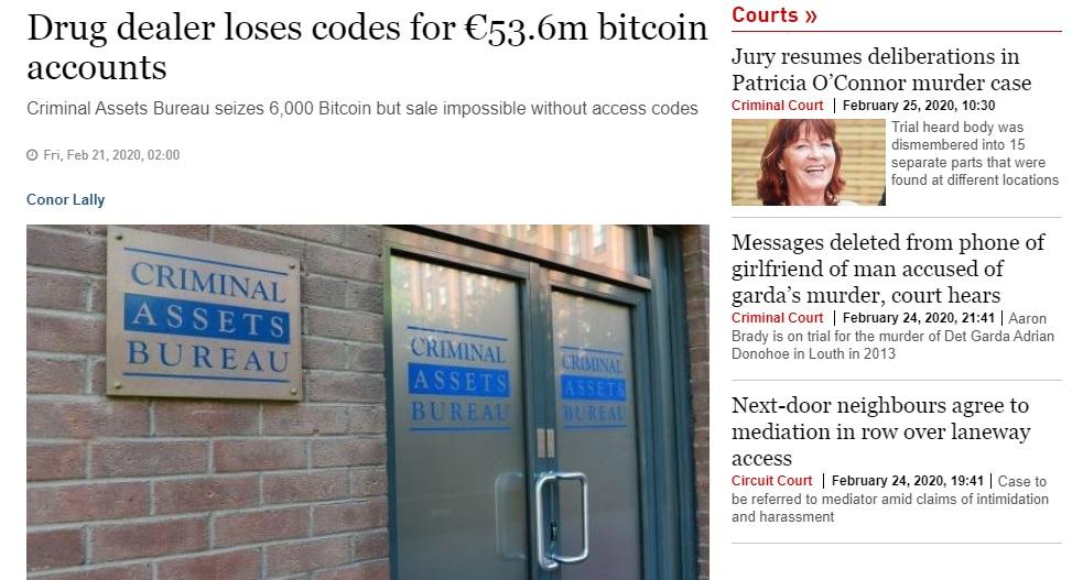 Klik op de afbeelding om het artikel te lezen.
