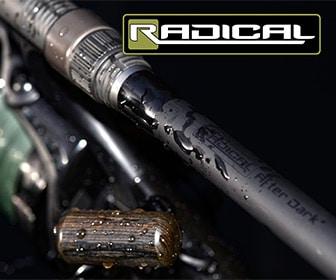 Radical Karper materiaal