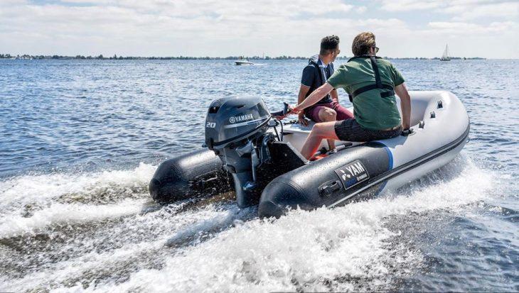 YAM en Yamaha: sterke stijlvolle partners in de watersport