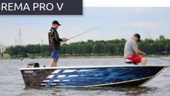 Brema Boats: duurzame & betaalbare aluminium visboten