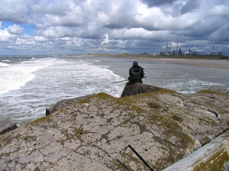 Het is heerlijk aan zee, maar vermijd de drukte en bij twijfel; doe het dan liever niet...