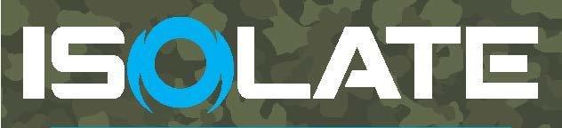 Isolate logo