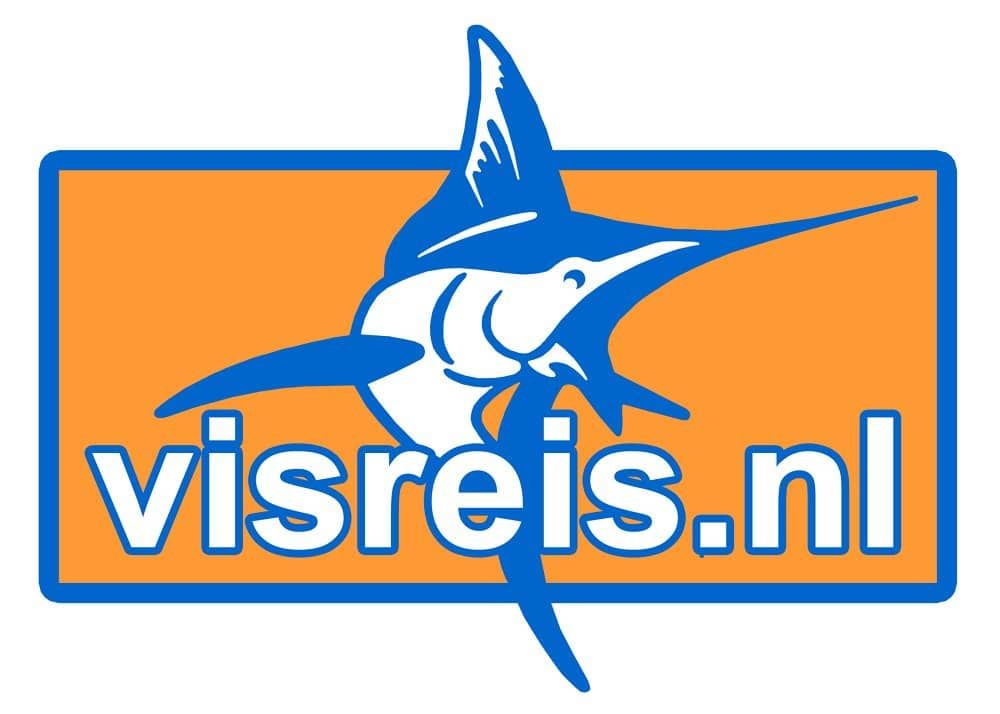 Visreis.nl logo