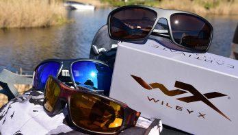 WILEY-X POLARISERENDE ZONNEBRILLEN - EEN WERELD VAN VERSCHIL!