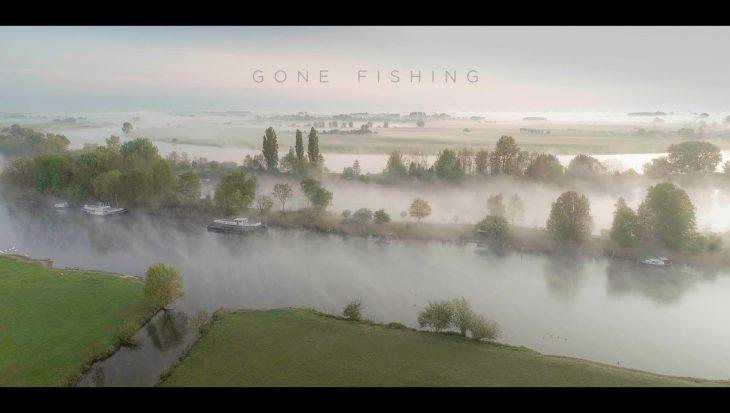 Gone Fishing – Herwin Kwint