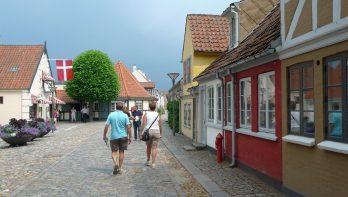 Denemarken weer open voor Nederlandse toerist