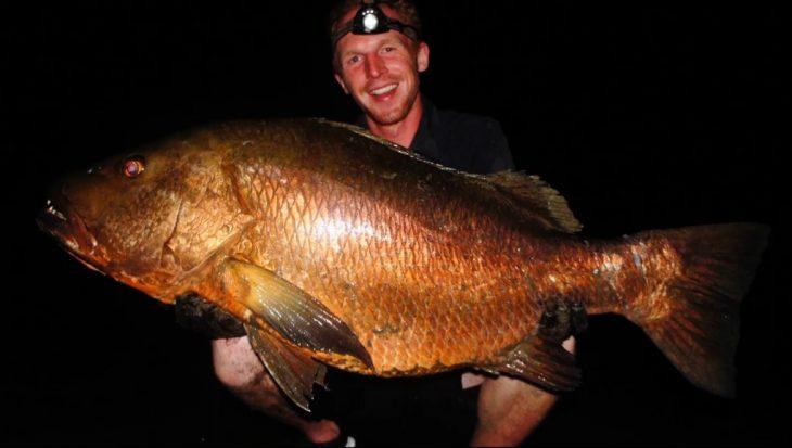 Jongensdroom 2.0 – vissen op een tropisch eiland in Panama