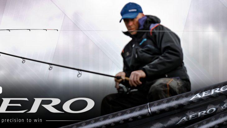 Shimano Aero Nieuws