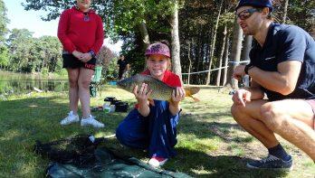 Hoe beginnen met vissen?