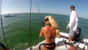 Fishing Fails - Woensdag