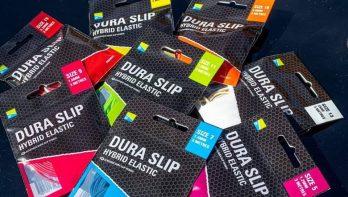 Nieuw van Preston: Dura Slip Hybrid Elastic
