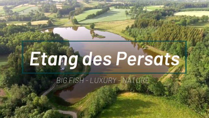 Voor het eerst naar Frankrijk: Etang des Persats