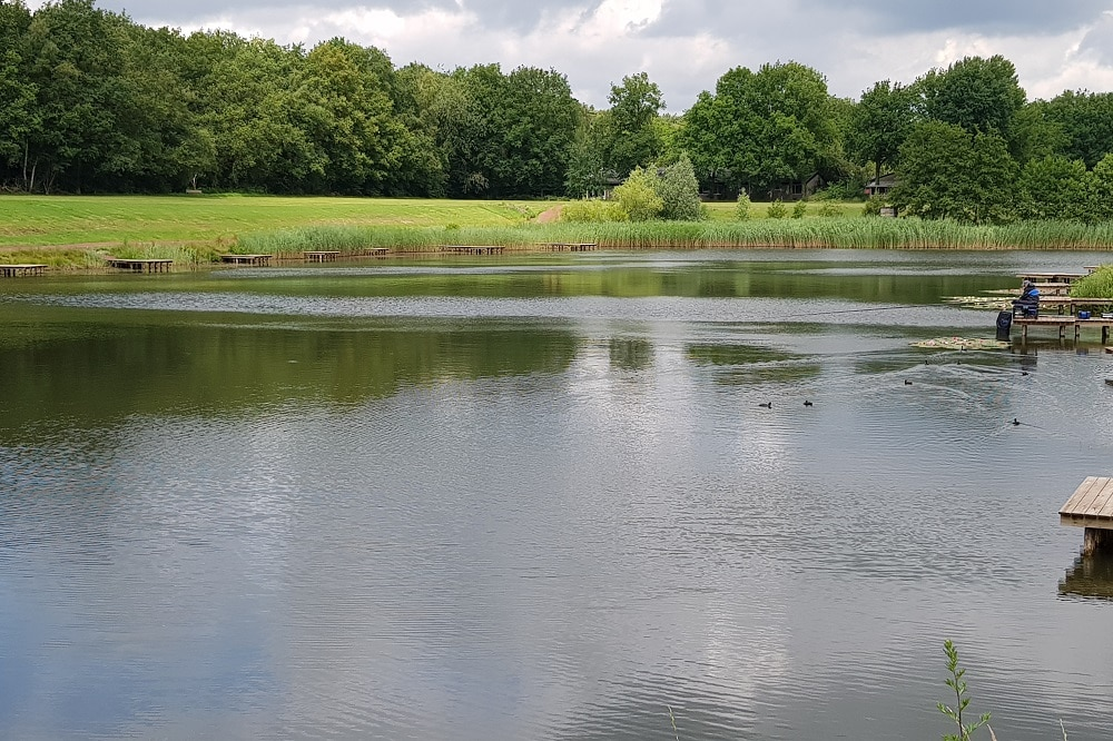 Vispark Nolderwoud