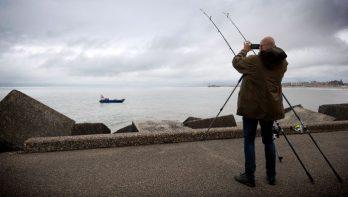 Verbod op staandwantvissen 'Verbod is het werk van de hengelsportlobby'