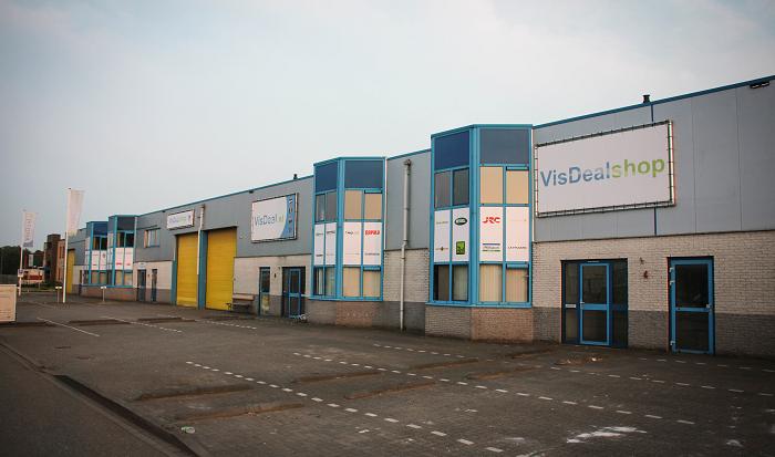 VISDEAL – Vacature online marketeer
