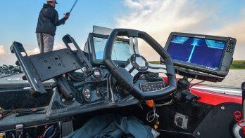 Stap voorwaarts met Lowrance Fish Reveal software upgrade