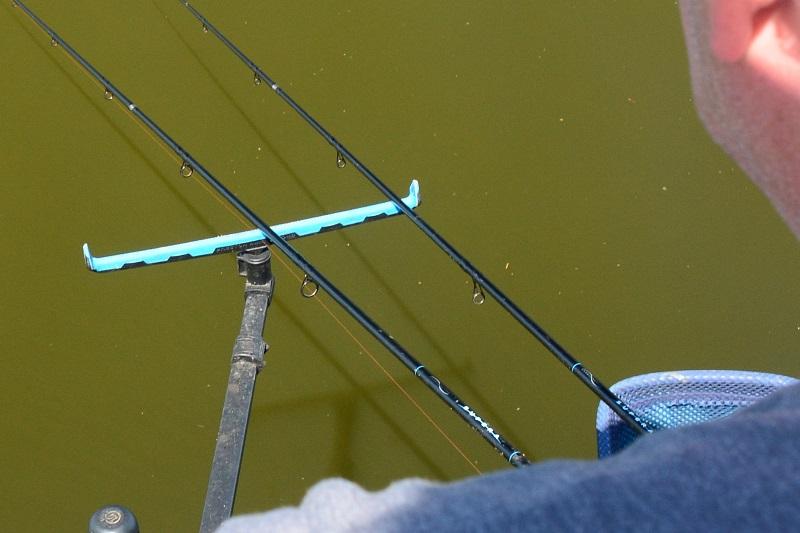 molen voor het feedervissen